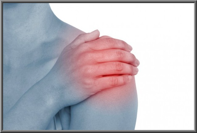 5 type of shoulder joint arthritis gellary image