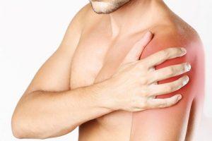 common causes shoulder pain