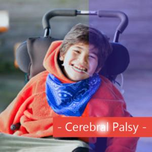 Cerebral Palsy (C.P)