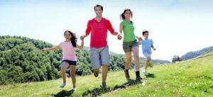 Healthy lifestyle - Healthy living