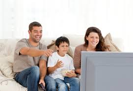 Limit T.V watching - Tips for a healthy lifestyle