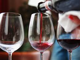 Limiting the amount of alcohol- Health tips