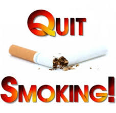 Quit smoking - Top 7 Health tips for a healthy lifestyle