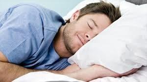 Sufficient sleeps - health tips